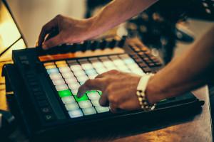 Ableton Live -